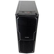 Zalman T4 - Počítačová skříň