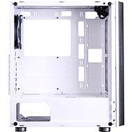 Zalman R2 White - Počítačová skříň