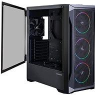 Zalman Z8 MS - Počítačová skříň