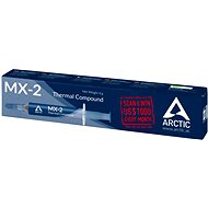 ARCTIC MX-2 2019 Thermal Compound (4g) - Teplovodivá pasta