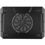 Cooler Master NotePal X150R, černá - Chladící podložka