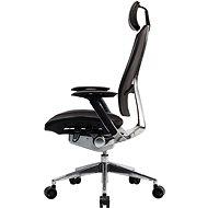 Cooler Master ERGO L, černá - Herní židle