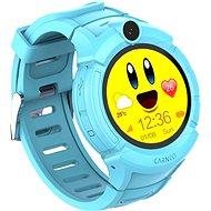 Carneo GuardKid+ Blue - Chytré hodinky
