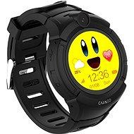 Carneo GuardKid+ black - Chytré hodinky
