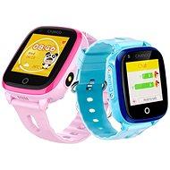 Carneo GuardKid+ 4G blue - Chytré hodinky