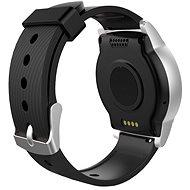 CARNEO Prime Platinum stříbrné - Chytré hodinky