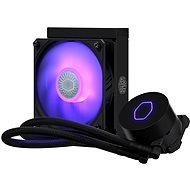 Cooler Master MASTERLIQUID ML120L RGB V2 - Vodní chlazení