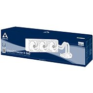 ARCTIC Liquid Freezer II 360 - Vodní chlazení