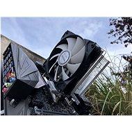 GELID Solutions Tornado - Chladič na procesor