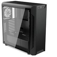 SilentiumPC Armis AR7X EVO TG ARGB - Počítačová skříň