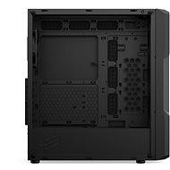 SilentiumPC Astrum AT6V TG - Počítačová skříň