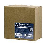 ARCTIC P14 PWM PST Value pack (5ks) - Ventilátor do PC