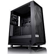 Fractal Design Meshify C Dark Tempered Glass - Počítačová skříň
