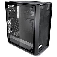 Fractal Design Meshify C Tempered Glass - Počítačová skříň