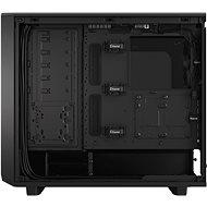 Fractal Design Meshify 2 Black TG Dark - Počítačová skříň