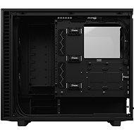 Fractal Design Define 7 Black - Dark TG - Počítačová skříň