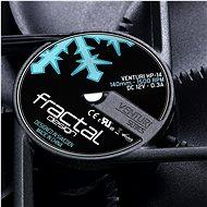 Fractal Design Venturi HP-14 PWM černý - Ventilátor do PC