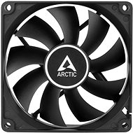 ARCTIC F9 Silent Black - Ventilátor do PC