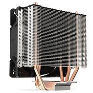 SilentiumPC Spartan 4 MAX - Chladič na procesor