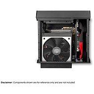 Cooler Master Elite 110 černá - Počítačová skříň
