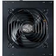 Cooler Master MWE 650 Gold V2 Full Modular - Počítačový zdroj