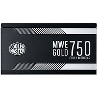 Cooler Master MWE GOLD 750 Full Modular - Počítačový zdroj