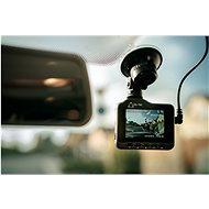 Cel-Tec K4 DUAL GPS - Kamera do auta