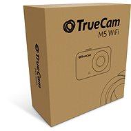 TrueCam M5 GPS WiFi (s detekcí radarů) - Kamera do auta