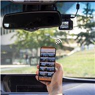 TrueCam M9 GPS 2.5K (s hlášením radarů) - Kamera do auta