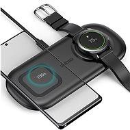 ChoeTech 2 in 1 Samsung Watch and Smartphone Wireless Charger Pad - Bezdrátová nabíječka