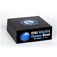 Kiwi Walker Cheese miska, modrá, 750ml - Miska pro psy