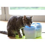 Akinu Fontána H2O pro kočky a malé psy 220V - Fontána pro kočky