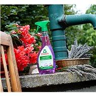 FROSCH EKO Hygienický čistič levandule 500 ml - Eko čisticí prostředek