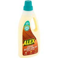 ALEX 2v1 čistič a extra lesk na dřevo 750 ml - Čistič na dřevo