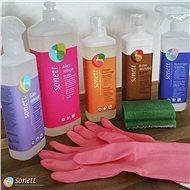 SONETT Na čištění oken 500 ml - Eko čisticí prostředek