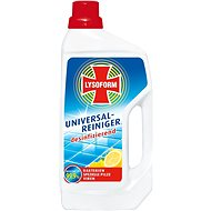 LYSOFORM Univerzální dezinfekční čistič 1L - Dezinfekce