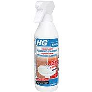 HG Vodní kámen 3× silnější + skla a zrcadla 2× 500 ml - Čisticí prostředek