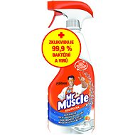 MR. MUSCLE  Koupelna mandarinka 500 ml - Čistič koupelen