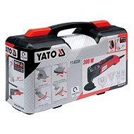 Yato YT-82220 - Oscilační bruska