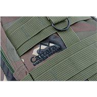 Cattara Batoh na záda 30l ARMY WOOD - Batoh