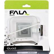 Držák na mýdlo Quad Chrom - Držák na mýdlo