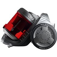 CONCEPT VP5150 FURIOUS Home & Pet 800 W  - Bezsáčkový vysavač