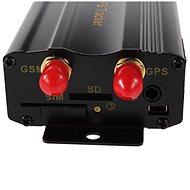 GPS Tracker Bentech TK103 GSM/GPRS/GPS - GPS lokátor