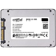 Crucial MX500 500GB SSD - SSD disk