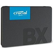 Crucial BX500 120GB SSD - SSD disk