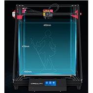 Creality CR-10 Max - 3D tiskárna