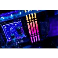 Crucial 64GB KIT DDR4 3200MHz CL16 Ballistix Red RGB - Operační paměť