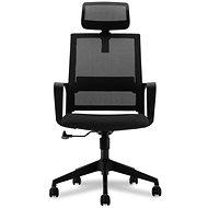 CONNECT IT ForHealth GamaPro, černá - Kancelářská židle