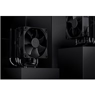 Noctua NH-U9S chromax.black - Chladič na procesor