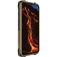 Cubot King Kong 5 Pro oranžová - Mobilní telefon